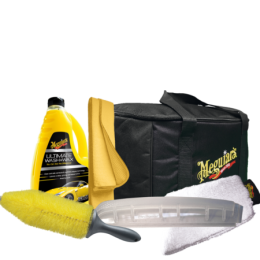 Car Wash Set Meguiars