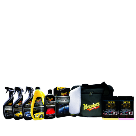 Ultimate Set Gross Meguiars