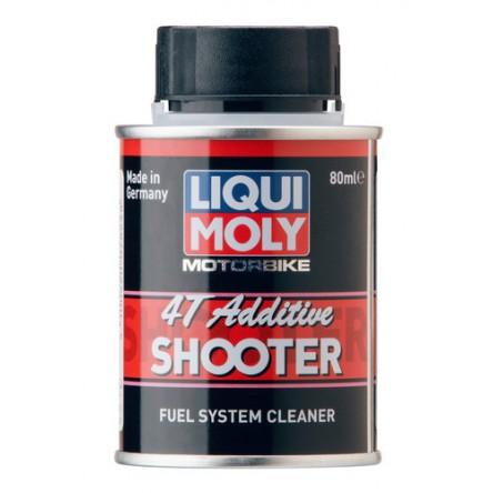 Motorbike 4T Shooter Liqui-Moly